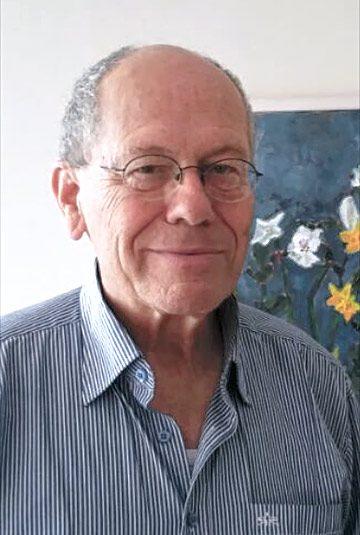 מיכאל זלטקין
